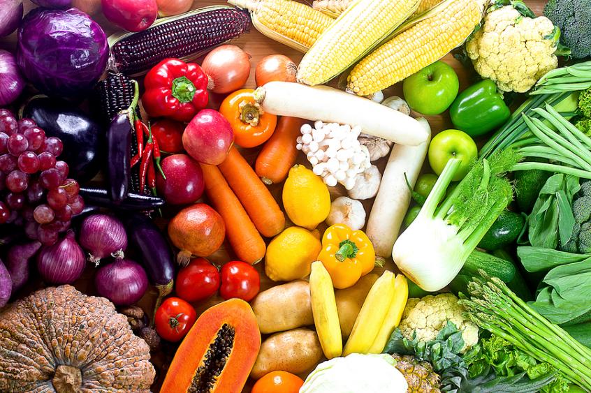vegetables - Should I Eat an Alkaline Diet?